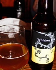Whiskey Sour beer